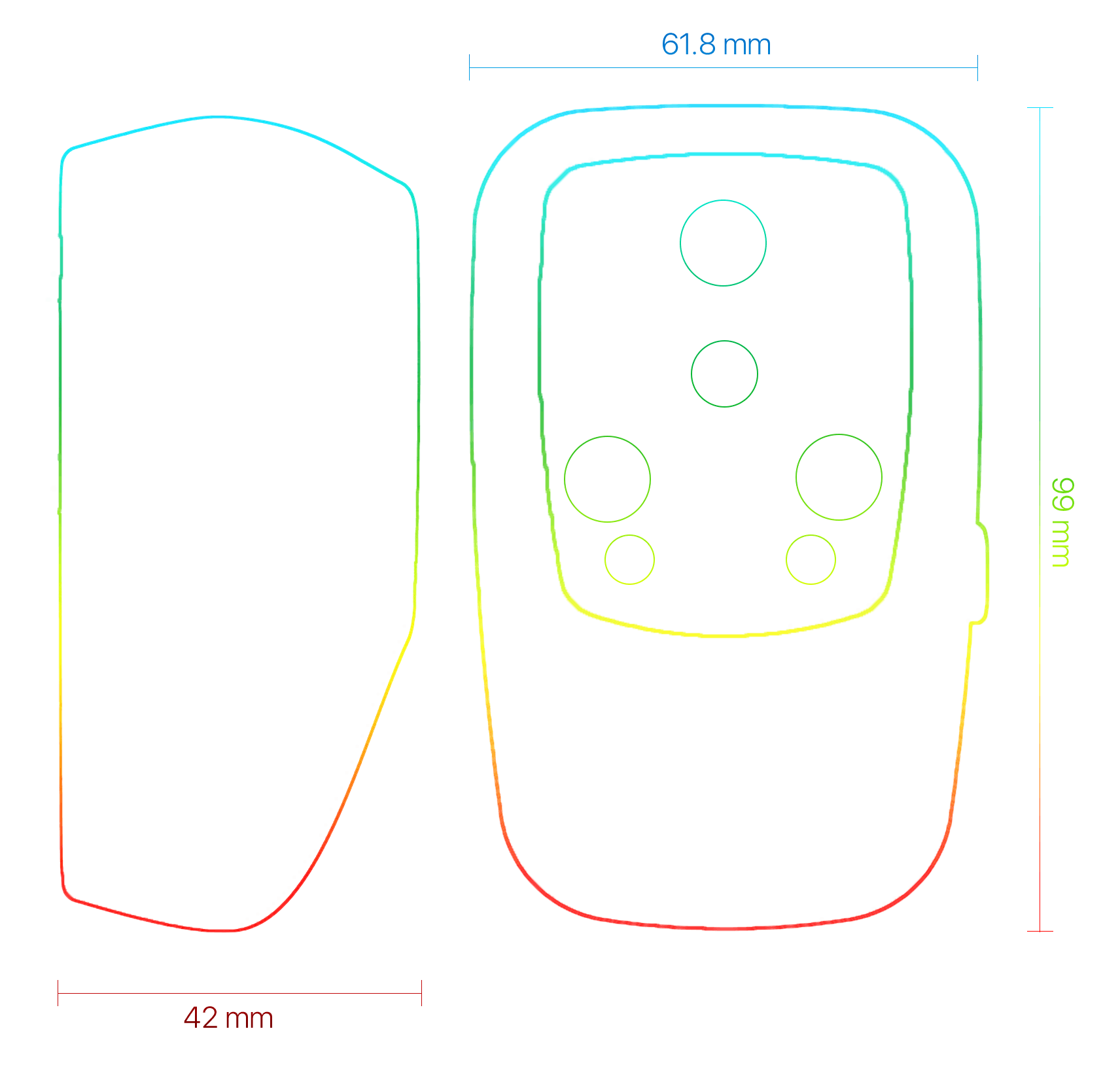 Plug Outline